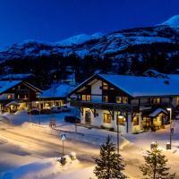 Hotellbilder: Hemsetunet Apartments, Hemsedal