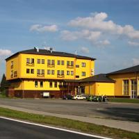 Hotel Pictures: Hotel Zlatý Chlum, Česká Ves