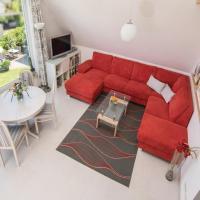 Hotelbilleder: Two-Bedroom Apartment in Elmenhorst, Elmenhorst