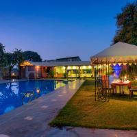 Фотографии отеля: Treehouse Amaara A Boutique hotel, Джодхпур