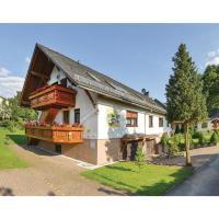 Hotelbilleder: Two-Bedroom Apartment in Drognitz, Drognitz