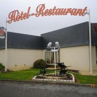 Hotel Pictures: La Porte Angevine, Pouancé