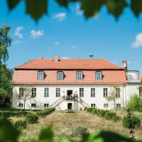 Hotelbilleder: COCONAT-workation retreat, Hagelberg
