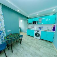 Hotellbilder: Apartment at Auezova Street, Ust'-Kamenogorsk