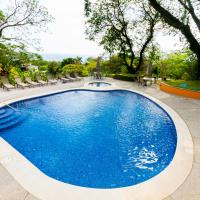 Hotellbilder: Relaxing Ocean View House, Tarcoles