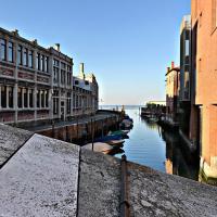Salmar San Marco Venice Apartment
