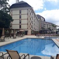 Hotel Pictures: Loft luxo em Pedra Azul, Pedra Azul