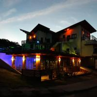 Zdjęcia hotelu: Vila Tamú, Praia do Rosa