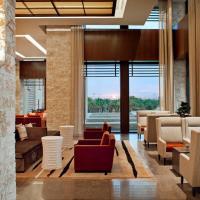 Westin Executive Suite