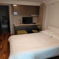 Zdjęcia hotelu: Jiade Shangceng Apartment, Shunde