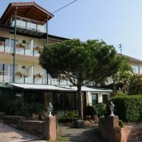 Hotelbilleder: Pension Bergel, Sankt Martin