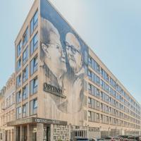 Φωτογραφίες: Ostend Hotel, Οστάνδη
