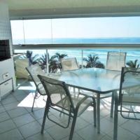 Hotel Pictures: Apartamento Pé na Areia Riviera de São Lourenço, Riviera de São Lourenço