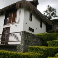 Hotelfoto's: Finca Techos De Paja, Cali