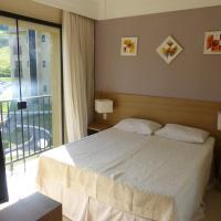Hotel Pictures: Aldeia das Águas Park Resort - Flat Quartier, Barra do Piraí