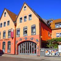Hotelbilleder: Hotel Römer, Günzburg