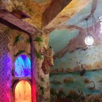 Foto Hotel: Royal&Xan Palace, Khalfaraddin