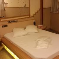 Hotel Pictures: America Motel (ADULT ONLY), Vila Anastácio