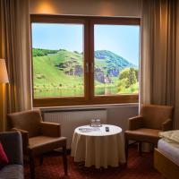 Hotelbilleder: Hotel Zehnthof, Ürzig