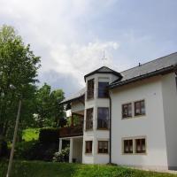 Hotelbilleder: Ferienwohnung Alte Poststraße, Kurort Oberwiesenthal