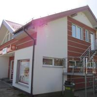 Zdjęcia hotelu: Hostel ABC, Gronowo