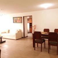 Fotos de l'hotel: ubicacion central con vista al cuidad, Cali