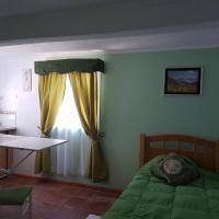 Hotel Pictures: Cordillera, San Felipe
