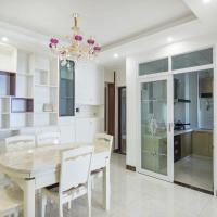 Φωτογραφίες: Sea View Fuli Apartment, Beihai