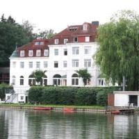 Hotel 'SeeSchloss am Kellersee'