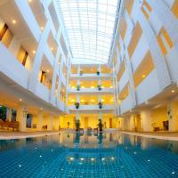 Foto Hotel: Trang Hotel Bangkok, Bangkok