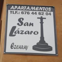 Hotel Pictures: Apartamentos San Lázaro, Ezcaray
