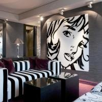 Hotelbilleder: Atrium Hotel Mainz, Mainz