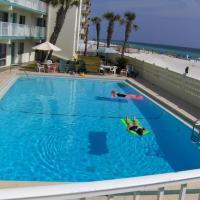 Фотографии отеля: Aqua Villa 105 Condo, Форт-Уолтон-Бич
