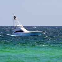 Zdjęcia hotelu: El Matador 410 Condo, Fort Walton Beach