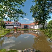 Hotel Pictures: Hotel Mlyn - Jihlava, Vílanec