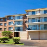 Fotos do Hotel: 6/24 Weatherly Close 'Apollo Court', Nelson Bay, Nelson Bay