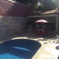 Hotelbilder: Casa confortável com piscina, Pirenópolis