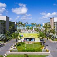 Fotografie hotelů: All Inclusive Holiday Inn Resort Aruba - Beach Resort & Casino, Palm-Eagle Beach