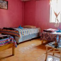 Foto Hotel: Posadas Mayas, San Juan La Laguna