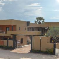Hotellikuvia: Palm View Hotel, Ondangwa
