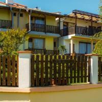 Hotelbilleder: Villa Marina, Fazanovo