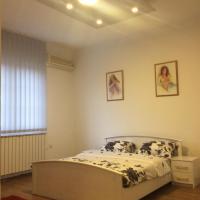 Hotellbilder: Apartman br.1, Bijeljina