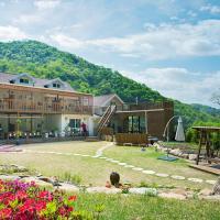 Zdjęcia hotelu: Gapyeong Eco Pension, Gapyeong