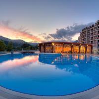 Hotel Pictures: Corinthia Baška Sunny Hotel by Valamar, Baška