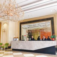 Hotel Pictures: Marco Polo ApartHotel, Jiangmen