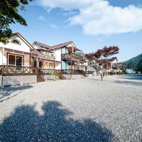 酒店图片: Danyang Yeon Gaesomun, Danyang