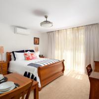 Foto Hotel: Luna Blu - Luxury B&B, Rhyll