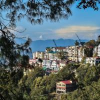 Foto Hotel: Dhanlaxmi Apartments, Shimla