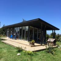 Fotografie hotelů: Casa loft del Sur, Puerto Varas