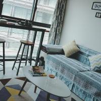 Hotellikuvia: Chongqing Next stack Youth Hostel, Chongqing